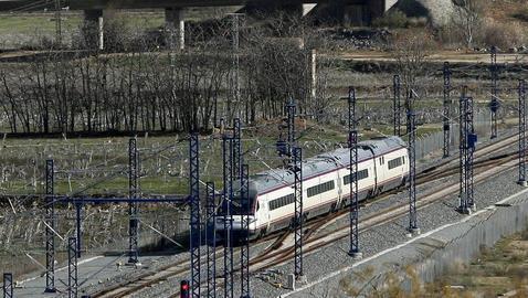 Van 8,4 millones de usuarios del AVE Madrid-Toledo