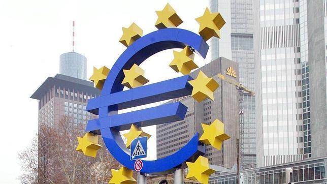 Las empresas, listas para el fin del euro