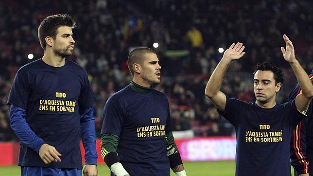 El Madrid y la Compañía