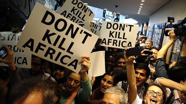 La cumbre de Durban se prorroga ante la falta de consensos
