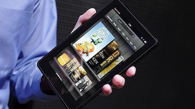 Los fallos de Kindle Fire, por fin resueltos