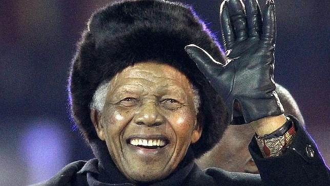 Las agencias de noticias AP y Qunu, acusadas de espiar la vivienda de Mandela