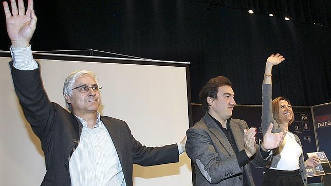 ¿Qué hace el alcalde de Puertollano en la lista de Chacón?