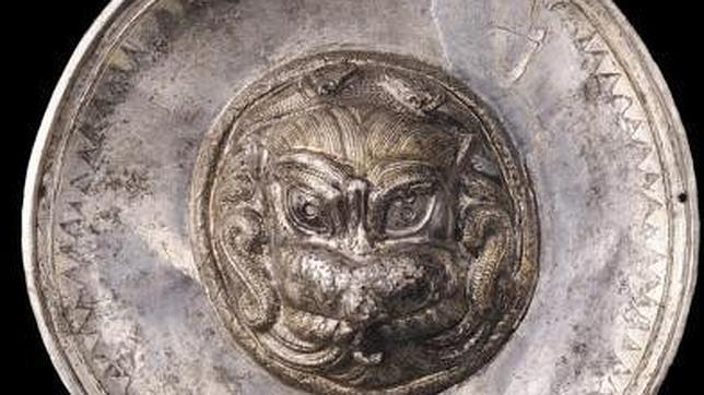 La «Medusa» llega a Complutum