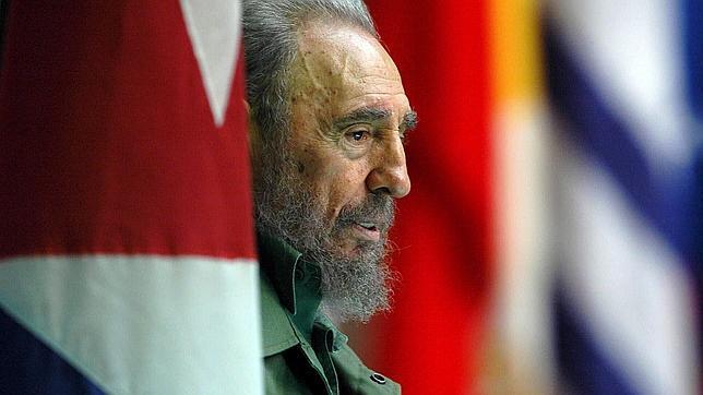 Twitter «mata» a Fidel Castro