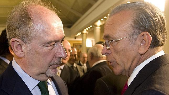 El Gobierno quiere que en España solo sobrevivan seis grandes grupos bancarios