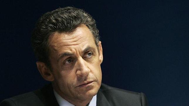 Nicolas Sarkozy: «Nunca bajaremos la guardia contra ETA. Se lo debemos a las víctimas»