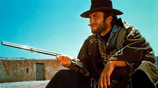 Colmenar Viejo recordará los «westerns» de Leone con el libro «¡Clint, dispara!»