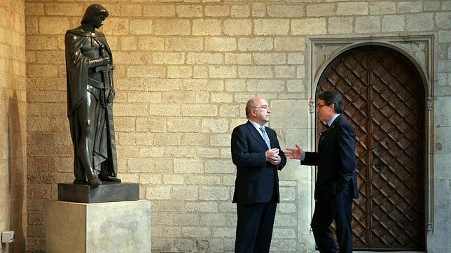 Almunia advierte de la desafección hacia Europa