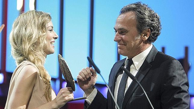 'No habrá paz para los malvados' triunfa en los premios Forqué
