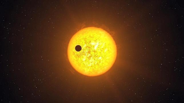 Los descubridores del primer exoplaneta
