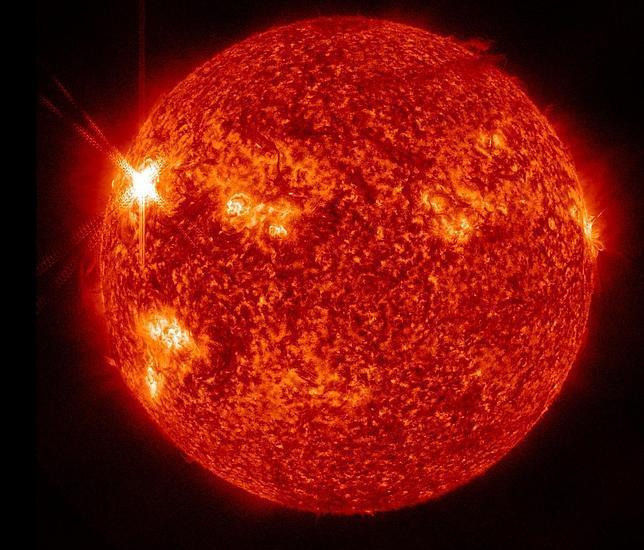 Las cinco preguntas sobre la tormenta solar
