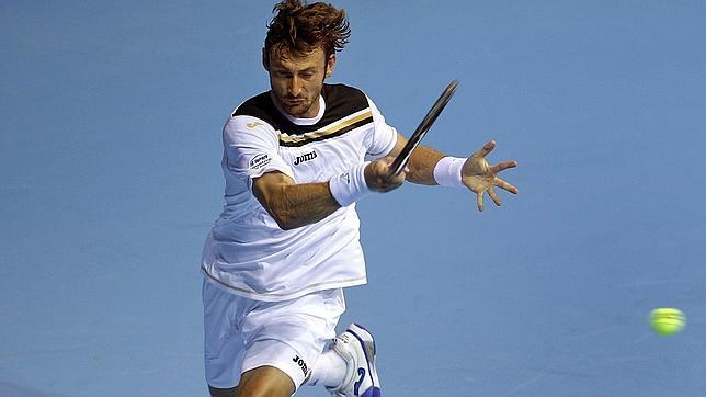 Ferrero vuelve a la Copa Davis