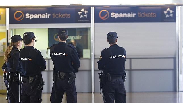 La Generalitat descarta abrir una investigación por el cierre de Spanair