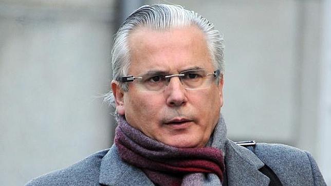 Garzón viaja a Colombia para renunciar a su cargo de asesor