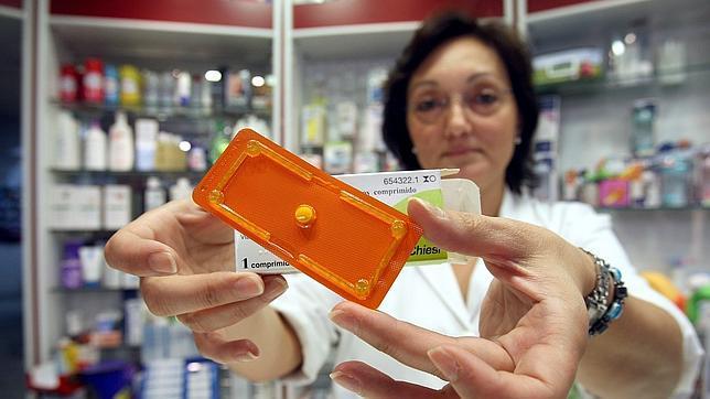 El Paracetamol Es Más Peligroso Que La Píldora Del Día Después Y Se Vende Sin Receta
