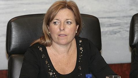 Anticorrupción ve irregularidades en la pensión de la exdirectora de la CAM