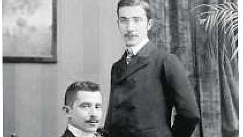 Stefan Zweig, última hora