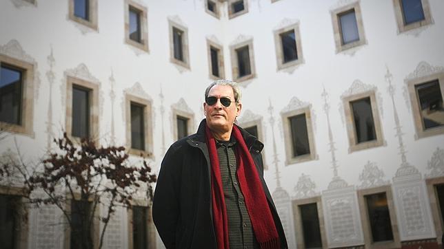 Paul Auster: «La escritura no sirve para curar heridas»