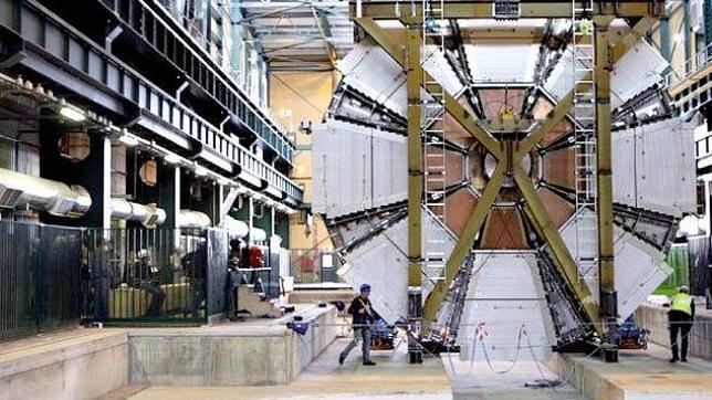 El fallo en el experimento de los neutrinos veloces: un cable suelto