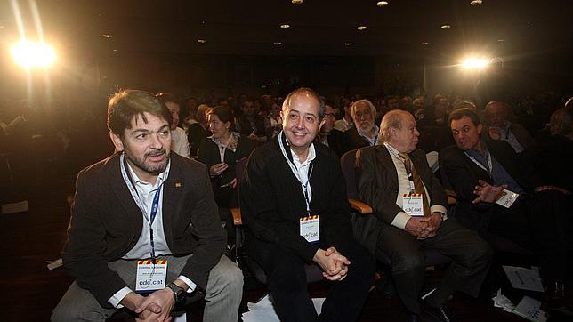 CiU marca la «línea roja» del pacto fiscal en que Cataluña controle «la caja»