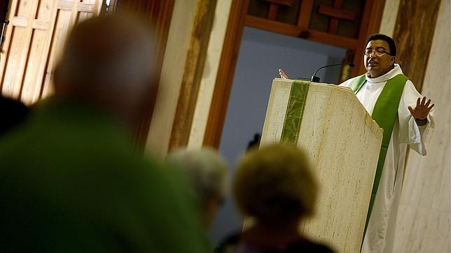 El 20% de los sacerdotes es extranjero en algunas diócesis españolas