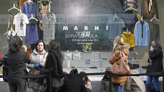 La colección de Marni para H&M, agotada en cinco minutos en toda España