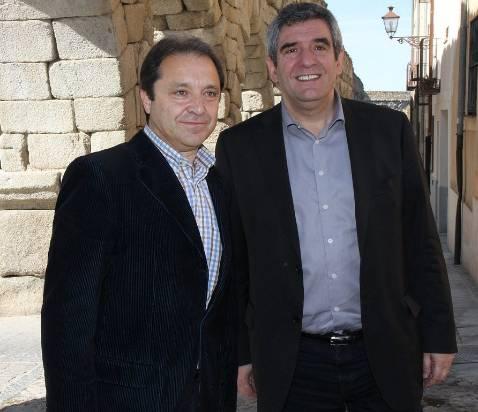 Villarrubia pide una huelga general «contundente»
