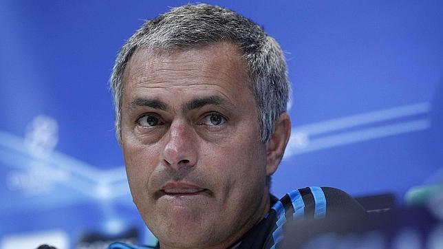 Mourinho imperfecto, Mourinho perfecto