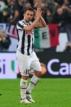 La Juventus elimina al Milán con un gol de Vucinic en la prórroga