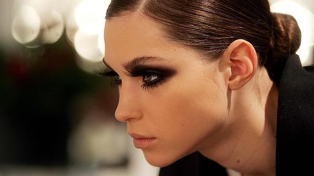 El maquillaje puede ser fatal para tus ojos