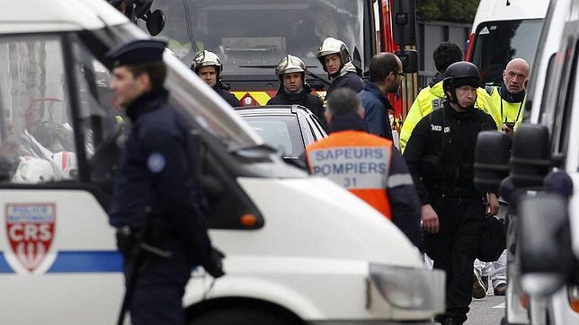 La Guardia Civil detectó al asesino de Toulouse en Cataluña en 2008