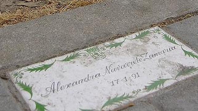 Cuando los árboles de Madrid llevaban nuestros nombres