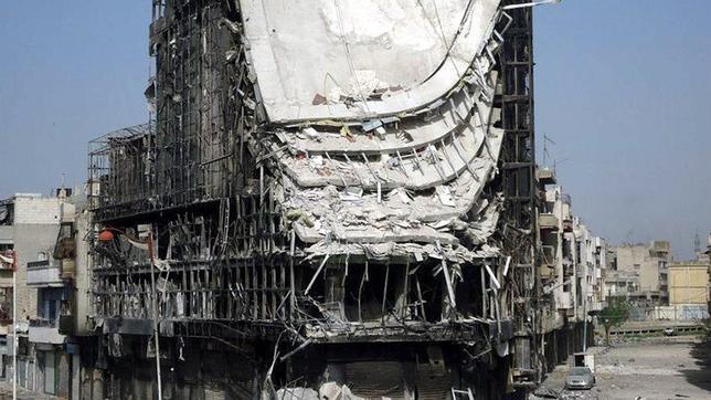 El regimen sirio dice que impedirá acciones terroristas pese al alto el fuego