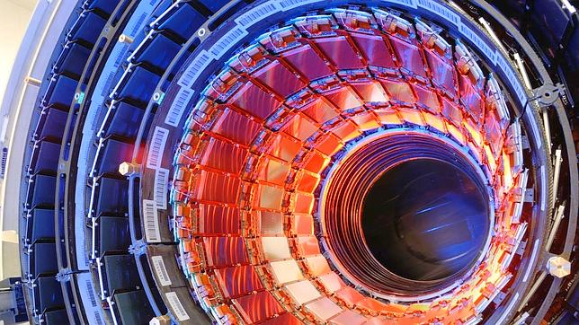El Gran Colisionador de Hadrones, para principiantes
