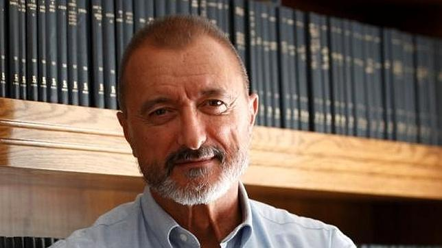 Así se escribe una novela, según Arturo Pérez-Reverte