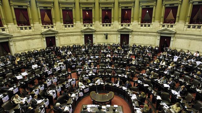 Argentina aprueba la ley de «identidad de género» para los transexuales