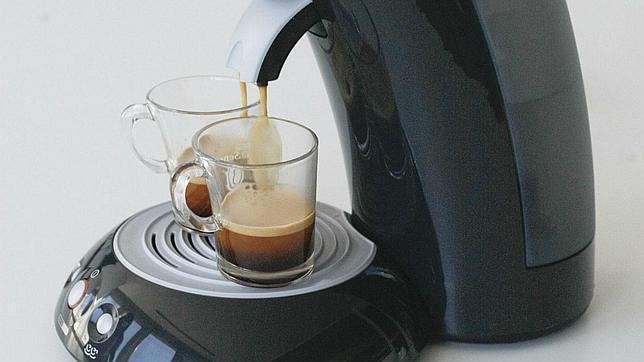 Todas las ventajas de una cafetera expreso de monodosis