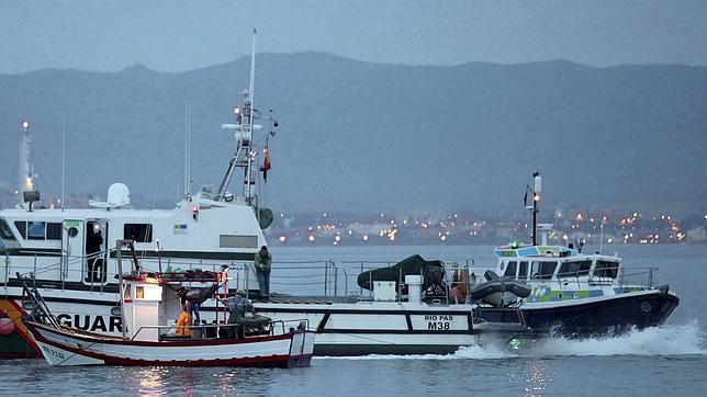 Incidentes en Gibraltar: «Ha sido escalofriante. Lo raro es que no haya ocurrido una desgracia»