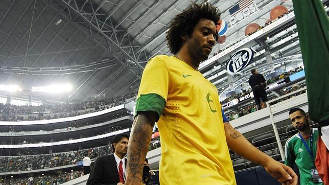 México finiquita la buena racha de Brasil