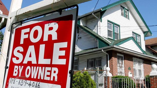 «Los pisos bajarán hasta un 80% en relación con los precios anteriores a la crisis»