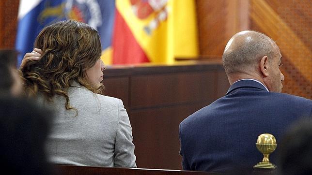 Un testigo del «caso Kárate» asegura que Torres Baena le inició en el sexo con 10 años