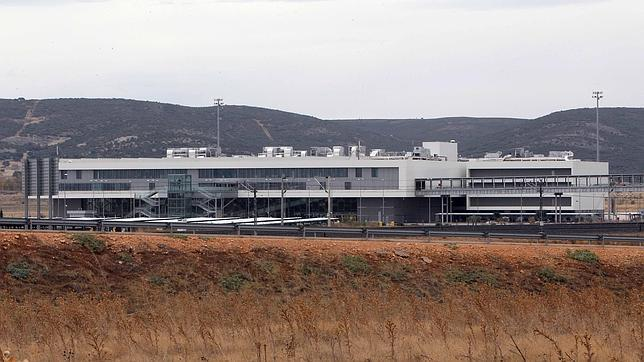 Casi la mitad de los aeropuertos europeos sufrieron pérdidas en 2011
