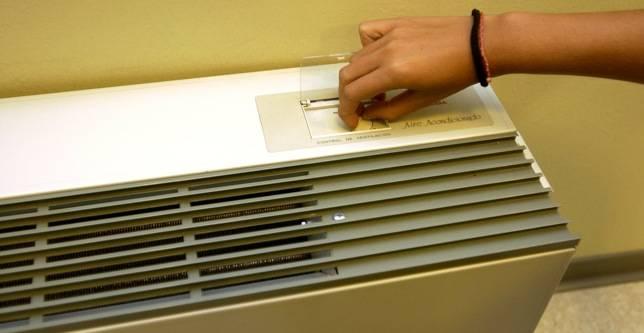 Los peligros para la salud del aire acondicionado