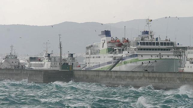 El Puerto de Algeciras fue el que más creció a nivel mundial en 2011