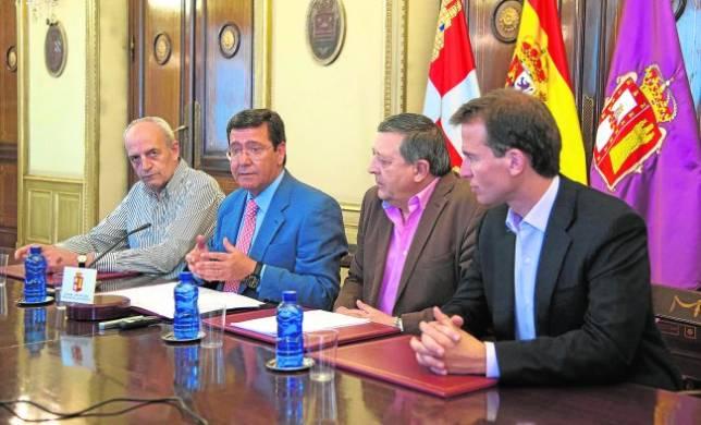 Rico dice que la Ley nacional coincide con la ordenación de la región