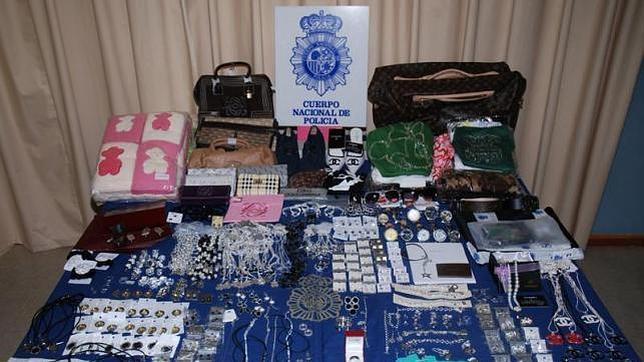 Las mafias del contrabando diversifican sus productos