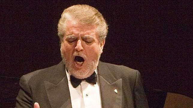 Juan Pons se retira de la ópera