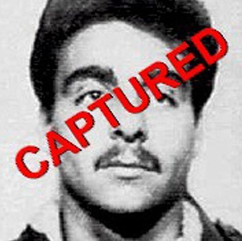 Detienen a uno de los fugitivos más buscados de EE.UU., 24 años prófugo