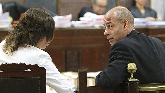 Torres Baena se jactaba de haber estado «con más de cien niños»